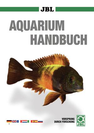 JBL Aquarium Handbuch als Download - Schwedt Fauna