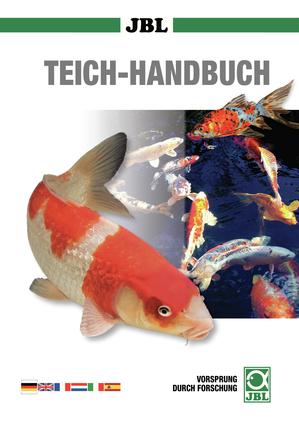 JBL Teichhandbuch download - Schwedt Fauna