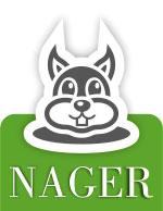Schwedt Fauna - Nager